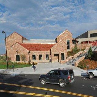 Cu S Athletic Facility Receives Leed Platinum Designcurial
