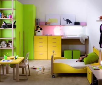 Dearkids Unveils 2010 Collection For Kid S Bedrooms