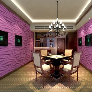 Decorative Ceiling Tiles adds new line of 3D tiles to portfolio