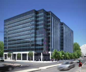 DEEWR Unveils New Sustainable HQ In Canberra Australia