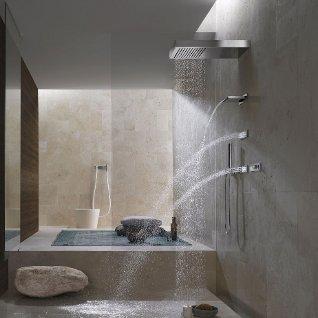 Dornbracht To Exhibit New Shower Collection At Sleep 2012