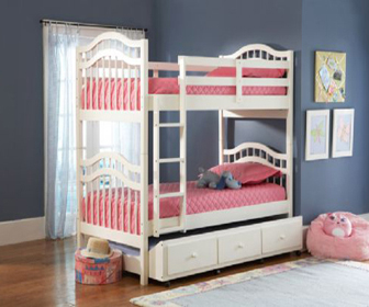 Fashion Bed Launches Elise Bunk Beds Designcurial