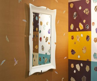 Fromental, Roger Thomas collaborate to design handmade wallpaper collection
