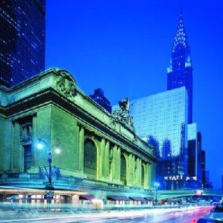 Grand hyatt new york completes major makeover designcurial for Grand tableau new york