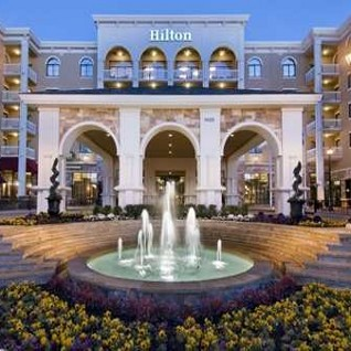 Hilton Worldwide To Expand Footprint In Iraq Designcurial