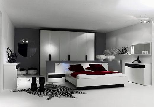 Bedroom Furniture Range Designcurial, New Bedroom Furniture