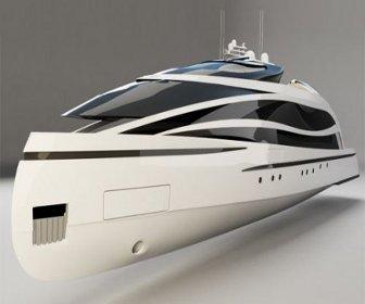 Hydrogen hybrid concept yacht from pharos marine designcurial hydrogen hybrid concept yacht from pharos marine malvernweather Images
