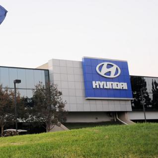 Hyundai Motor America Unveils Designs Of New California