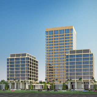 Irvine Company To Build 19 Storey Tower At Newport Center
