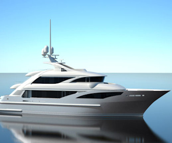 ISA Yachts sells its second 50m superyacht - DesignCurial