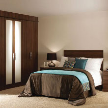 John Lewis Introduces Verona Fitted Bedroom Range Designcurial