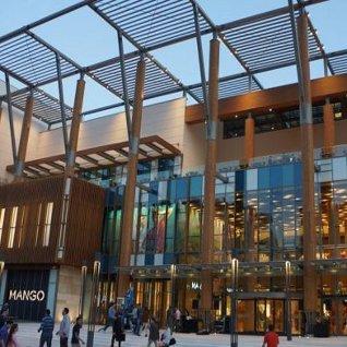 Kahramanmaras In Turkey Gets First Modern Retail Mall