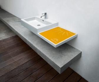 laufen bathroom furniture. Laufen Enhances Living City Collection Of Bath Furniture Bathroom