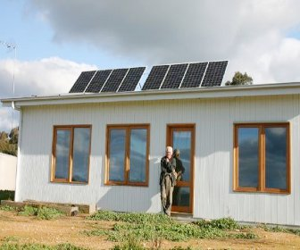 Lexton House Honored As Australia S Most Energy Efficient