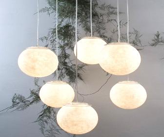 luna globe pendant light from design ocilunam