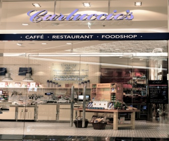 Luxe interior designs carluccios restaurant in qatar designcurial luxe interior designs carluccios restaurant in qatar malvernweather Image collections