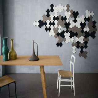 marazzi road show in munich in september 2012 designcurial. Black Bedroom Furniture Sets. Home Design Ideas