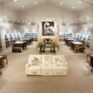 Martin Roberts Design Completes Texas Store Of Swann S Furniture Design Designcurial
