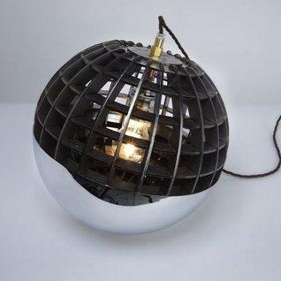 Massow Design Launches Auric Lattice Light Shades
