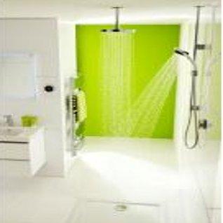 Mira Showers Launches Mira Platinum Dual Shower