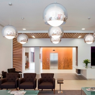 Montefiore Hospital opens in Brighton and Hove - DesignCurial