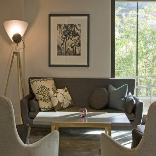 Morgan Furniture supplies seating for Runnymede Hotel