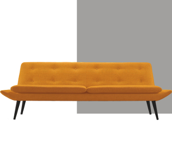 Morgan Furniture to launch Manhattan seating at