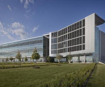 NASA's Building 20 in Houston receives LEED Platinum ...