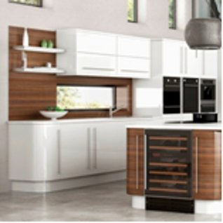 New Dallas Kitchen Range By Betta Living Designcurial