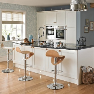 Next Betta Living Partnership Relaunch New Range Of Fitted Kitchens Designcurial