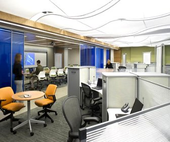 Novo Nordisk S Us Hq In New Jersey Secures Leed Silver