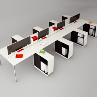 Ofita launches Fresh furniture system