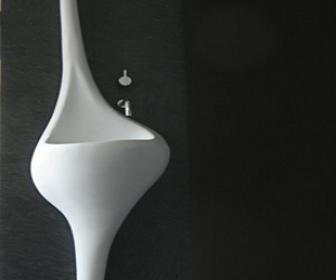 Philip watts design to showcase future bathroom products for Future bathroom designs