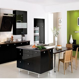 Pinnacle KBB Launches Two Tone German Kitchens