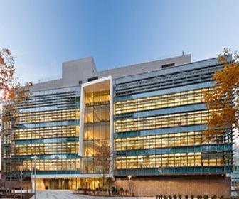 Pratt Insute Unveils Sustainable Myrtle Hall In New York