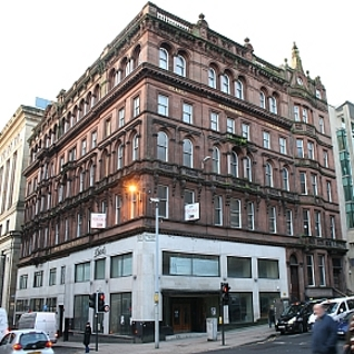 Rezidor hotel group to open park inn by radisson glasgow city centre rezidor hotel group to open park inn by radisson glasgow city centre malvernweather Images