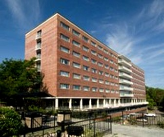 Rutgers University in New Jersey renovates River Dorms