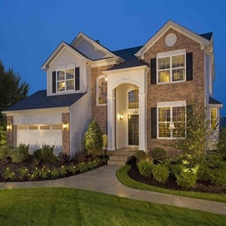 ryland homes opens estate collection homes in brownsburg