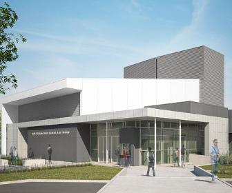 Santa Susana High School In California Unveils New Performing Arts