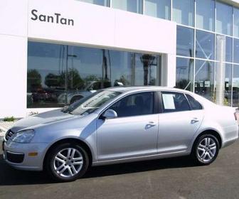 San Tan VW >> Santan Volkswagen Store On Track To Win Leed Certification