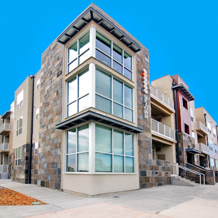 Smithjones Partners Completes Ktgy Designed Arista Uptown Apartments In Colorado Designcurial
