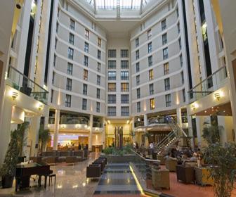 Cheap Hotels Near Heathrow Terminal
