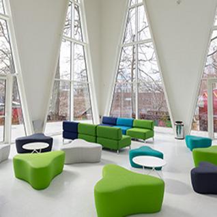 Delicieux Softline Supplies Furniture To Hermans In Denmark