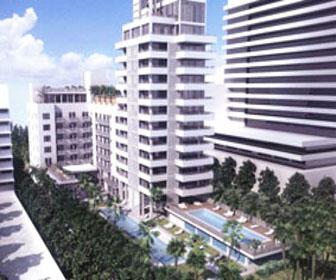 Soho Beach House In Miami Revives Historic Sovereign Hotel