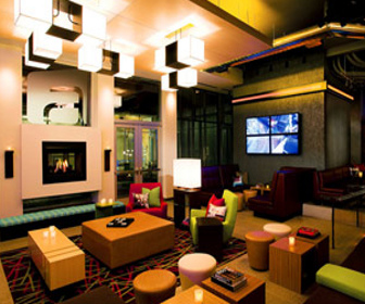 Starwood Unveils Its Expansion Plan In Canada Designcurial