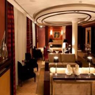 Steigenberger hotels opens steigenberger grandhotel and for Designhotel usedom