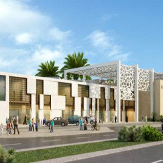 Stride treglown to design two new academies in abu dhabi for Hispano international decor llc abu dhabi