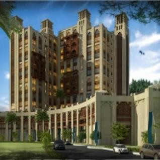 Swiss tel to open new hotel in dubai designcurial for The newest hotel in dubai