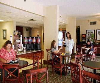 The Hampton Inn Morgantown Hotel Completes Renovation