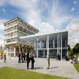 essex university library extension